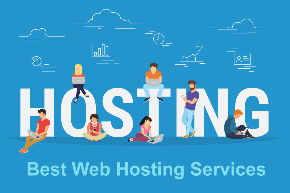 Determining the Best Web Hosting Service for You
