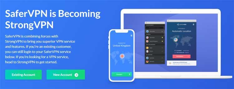 safer vpn app