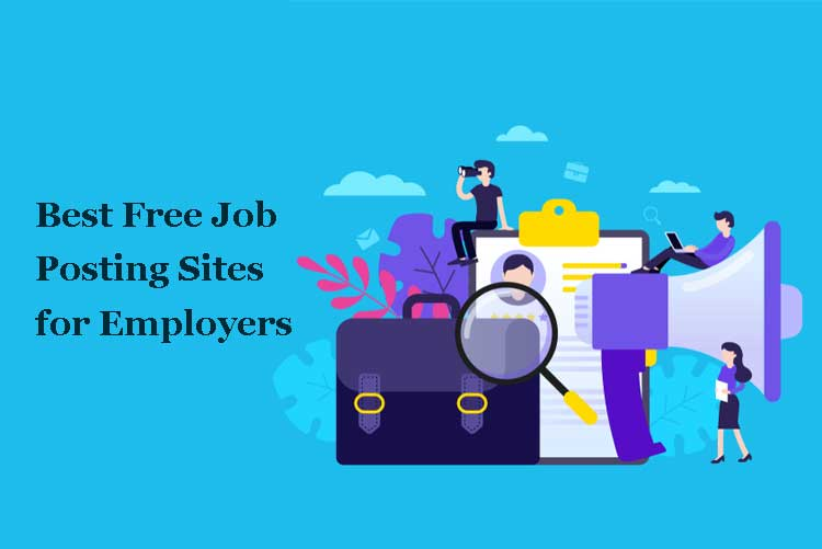 best job posting sites for employers
