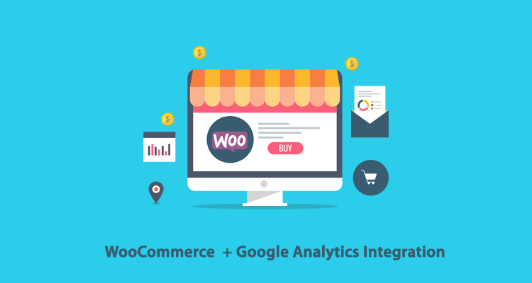 Add Google Analytics in WooCommerce