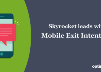 mobile exit-intent optinmonster