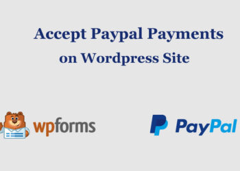 wpforms paypal payments