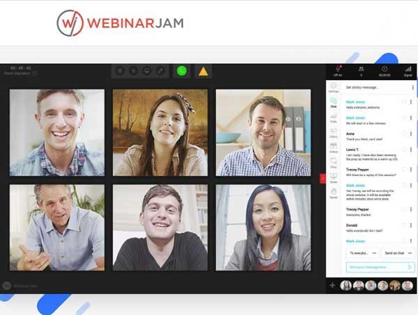 WebinarJam Image