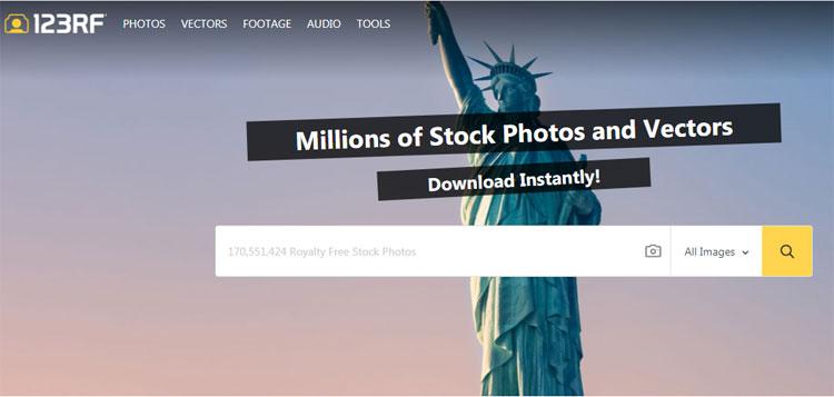 123rf stock image