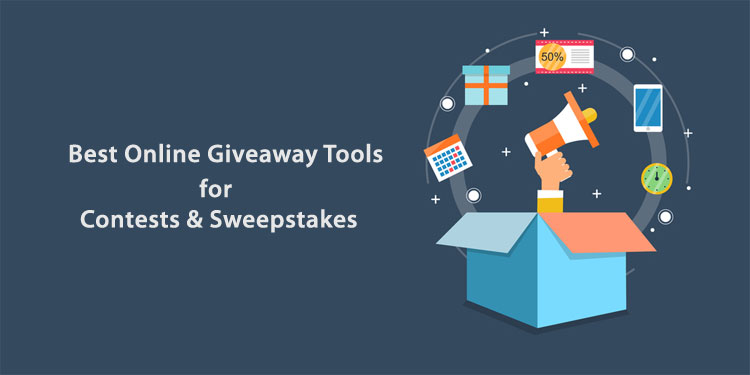 Best Online Giveaway Tools