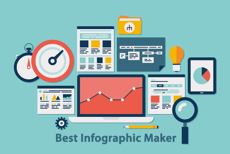 best infographic maker software online