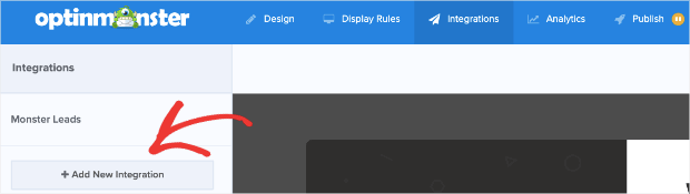 optinmonster email integration