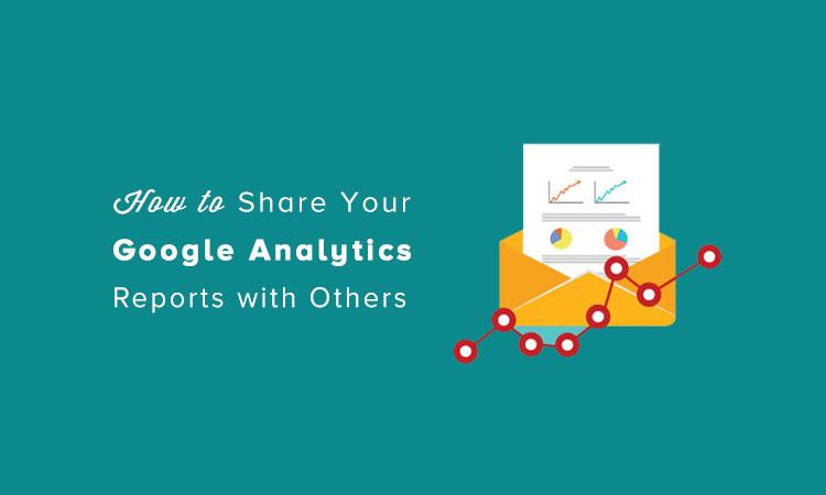 Export Google Analytics Reports