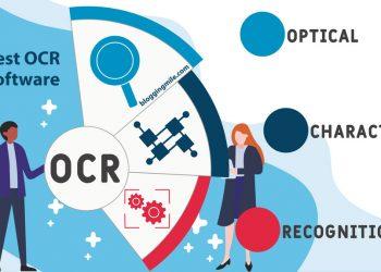 Best OCR Software